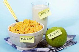 Считать или не считать калории?